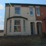 1 Teversal Avenue Lenton - 5 Beds £97pppw